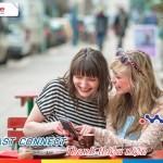 Tận hưởng nhiều ưu đãi với sim Fast Connect Thanh thiếu niên Mobifone