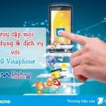 Các gói cước 4G Vinaphone có data tốc độ nhanh nhất 2017