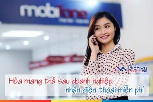 Mobifone tặng điện thoại cho thuê bao trả sau doanh nghiệp tháng 2/2017