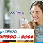 Đăng ký gói DP1500 Mobifone nhận 15GB data và gọi thoại không giới hạn