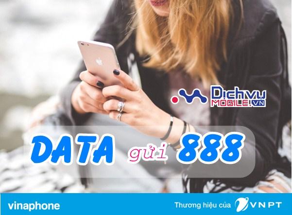 Kiểm tra lưu lượng data các gói 4G Vinaphone như thế nào?