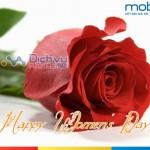 Đăng ký gói Bông hồng Mobifone ưu đãi 3GB data chỉ 8000đ 1 ngày