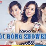 Chương trình khuyến mãi sôi động showbiz mobifone
