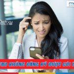 Vì sao không thể đăng ký được gói D5 từ Mobifone và giải pháp?