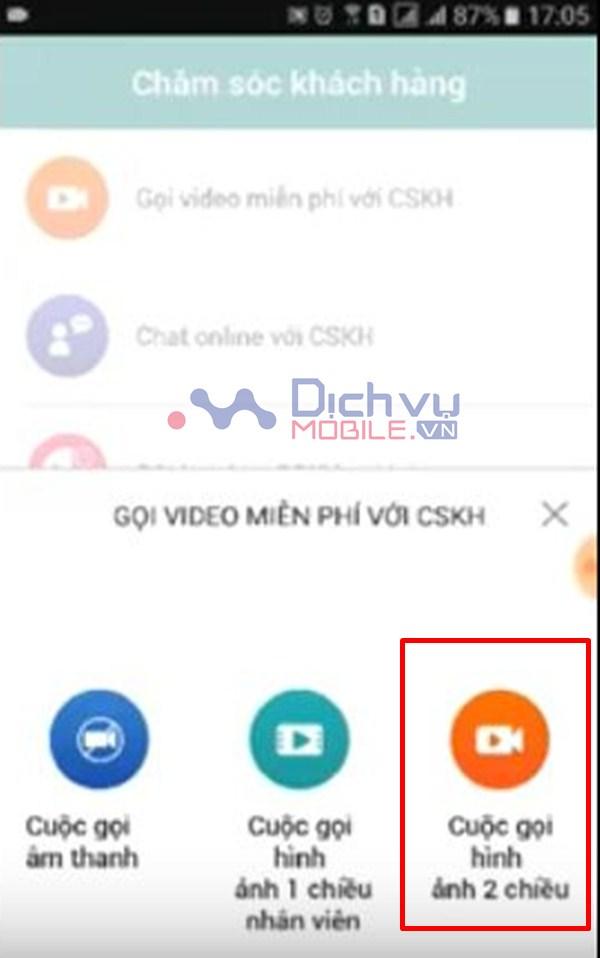 Hướng dẫn kết nối đến tổng đài 4G Viettel miễn phí