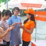 Các điểm giao dịch Vietnamobile tại TP Hồ Chí Minh mới nhất