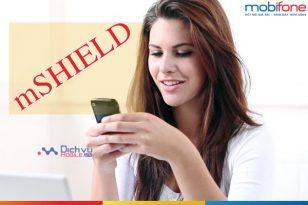 Đăng ký dịch vụ bảo hiểm mshield mobifone