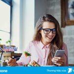 Đăng ký dịch vụ trả tiền cho người gọi của Vinaphone thoải mái gọi khi hết tiền
