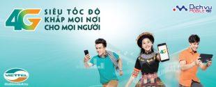 Viettel chính thức khai trương mạng 4G tại Hà Nội ngày 18/4/2017