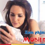 Hướng dẫn xem phim sống chung với mẹ chồng với Mobile TV Mobifone