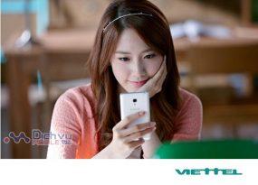 Tổng hợp các gói cước 3G Viettel cho sinh viên 2017 ưu đãi khủng