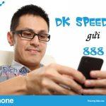 Đăng ký gói 4G SPEED199 Vinaphone nhận ngay 6GB data 4G mỗi tháng