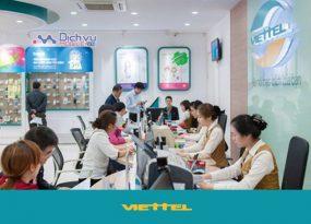 Danh sách các trung tâm Viettel tại TP Hồ Chí Minh cập nhất mới nhất năm 2017