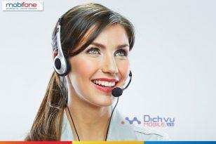 Các gọi tổng đài Vinaphone từ số điện thoại khác mạng