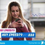 Cách hủy gói cước 4G Data SPEED79 Vinaphone qua tổng đài 888