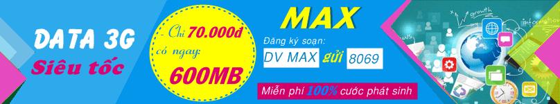 Đăng ký Mimax Vina