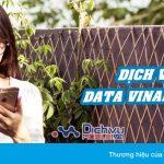 Ứng thêm dung lượng 3G dễ dàng với dịch vụ ứng data Vinaphone