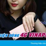 Điều kiện cần để sử dụng dịch vụ mạng 4G Vinaphone trên di động