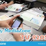 Cách hủy dịch vụ MediaZone Vinaphone từ đầu số 9205 nhanh