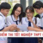 Hướng dẫn cách tra cứu điểm thi THPT Quốc gia 2018 chính xác nhất