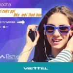 Ưu đãi gọi miễn phí cho sim sinh viên Viettel sử dụng ứng dụng MoCha