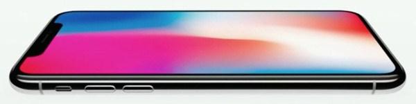 Cận cảnh thiết kế iphone8, iPhone8 Plus và iPhoneX mới ra mắt của Apple