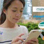 HOT: Viettel, Vinaphone, Mobifone thử nghiệm chuyển mạng giữ số từ 21/9/2017