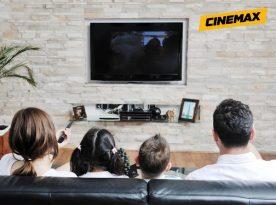 Lịch phát sóng Cinemax
