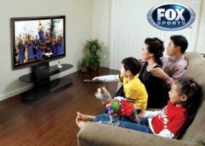 Lịch phát sóng Fox Sports
