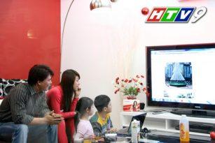 Lịch phát sóng HTV9