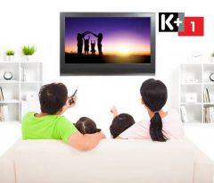Lịch phát sóng K+1