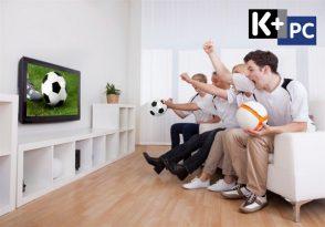 Lịch phát sóng K+PC