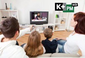 Lịch phát sóng K+PM