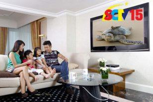 Lịch phát sóng SCTV15