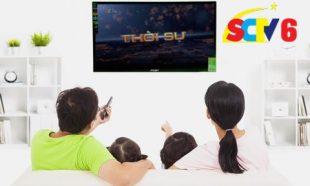 Lịch phát sóng SCTV6