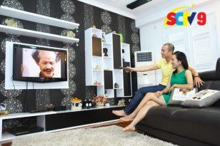 Lịch phát sóng SCTV9