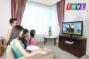 Lịch phát sóng THVL1