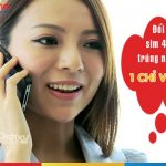 SỐC: Khuyến mãi  đổi sim 4G Mobifone trúng ngay 1 chỉ VÀNG