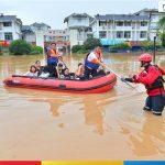 MobiFone cung cấp gói cước hỗ trợ người dân vùng bão lũ