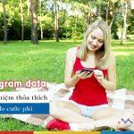 Hướng dẫn đăng ký các gói cước Instagram Mobifone