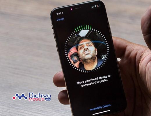 Hướng dẫn sử dụng Face ID cho Iphone X chi tiết nhất