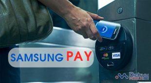 Samsung Pay là gì? Thanh toán qua Samsung Pay như thế nào?