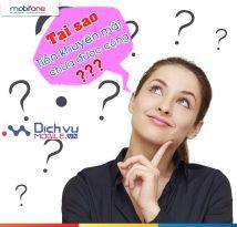 Tại sao không được cộng tiền khuyến mãi Mobifone khi nạp thẻ ngày 24/11