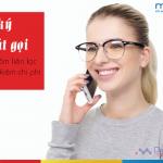 Cách đăng ký 30 phút gọi nội mạng Mobifone