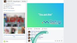 Cách làm nút like bay lượn vui mắt trên Facebook