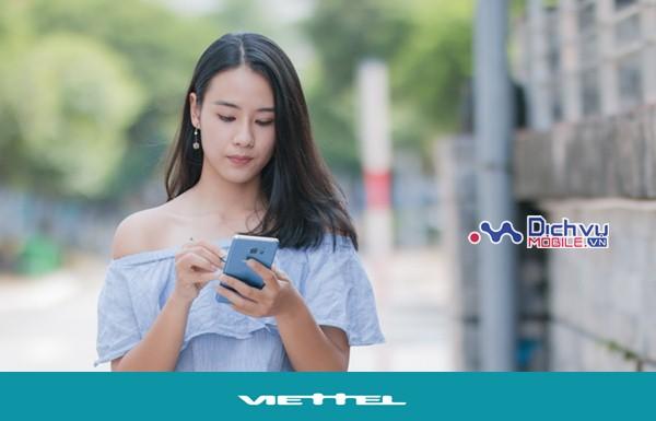 Cập nhật nhanh: Viettel cộng 5GB lưu lượng cho tất cả thuê bao là do lỗi hệ thống