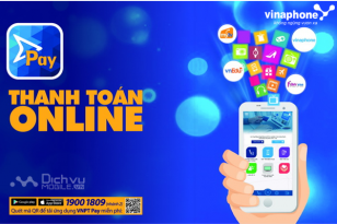 Hướng dẫn sử dụng ứng dụng thanh toán online VNPT Pay