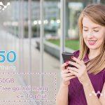 Hướng dẫn đăng ký gói cước VD50 mạng Vinaphone