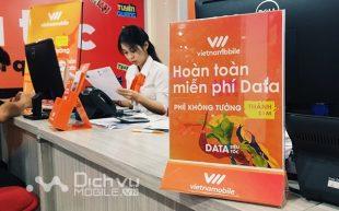 Vietnamobile điều chỉnh chính sách sử dụng Thánh sim từ 8/3/2018