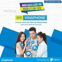 Hướng dẫn cách tải, cài đặt và sử dụng ứng dụng My Vinaphone